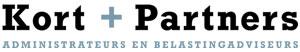 Kort en Partners administrateurs en belastingadviseurs Logo