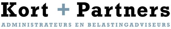 Kort en Partners administrateurs en belastingadviseurs Retina Logo